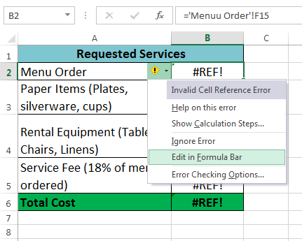 How to use cell references with multiple worksheets in Excel
