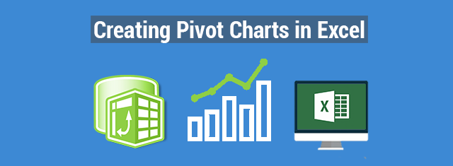 how to create pivot chart in excel 2010