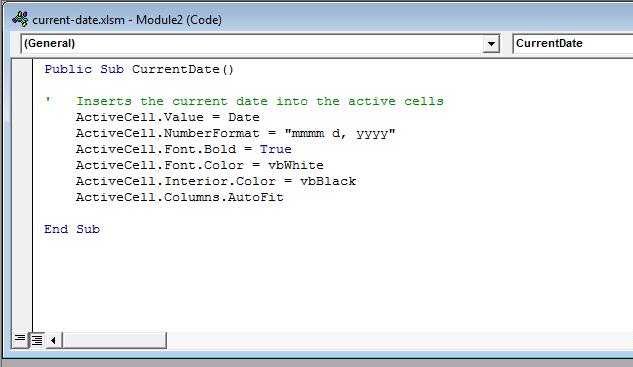 Sub Procedures (Visual Basic)