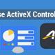 How to Use ActiveX Controls in Excel