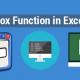 InputBox Function in Excel VBA