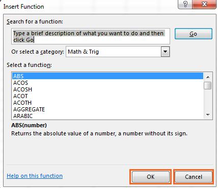 Using a For Loop in a Macro