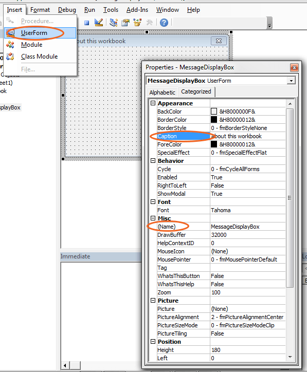 excel vba  Textbox on UserForm doesnt refresh when I