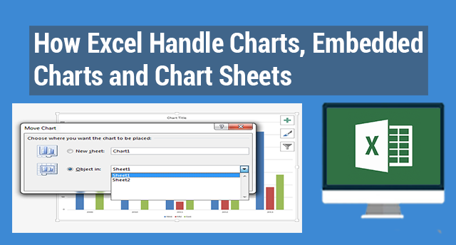 Ks3 English Worksheets Printable How Excel Handle Charts Embedded Charts And Chart Sheets  Reflex Angle Worksheets Pdf with Basic Cooking Terms Worksheet How Excel Handle Charts Embedded Charts And Chart Sheets  Exceldemycom Supplementary And Complementary Angles Worksheets