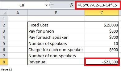how to use goal seek in excel 2016 - Image 7