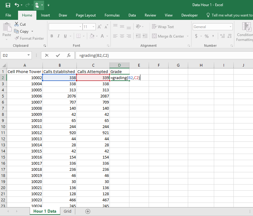 How to make an Excel Add-in Image 11