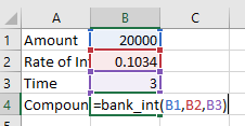 How to make an Excel Add-in Image 7