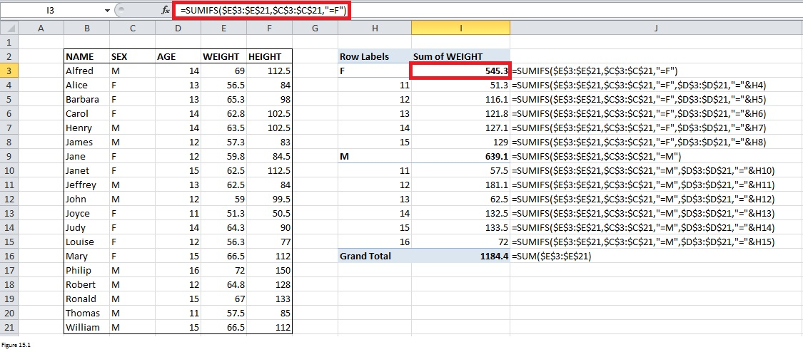 Top 20 Excel Limitations Image 15.1
