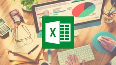 Excel Dashboard Training Course