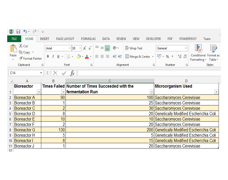 delete a pivot table ms excel 2007 how to remove row