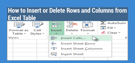 how to delete spreadsheet in excel