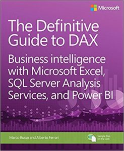 Best Power BI Book
