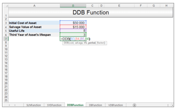DDB Function use Image 2