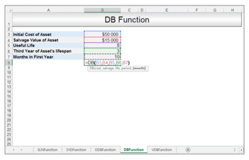 DB Function use Image 2