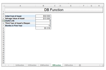 DB Function use Image 3