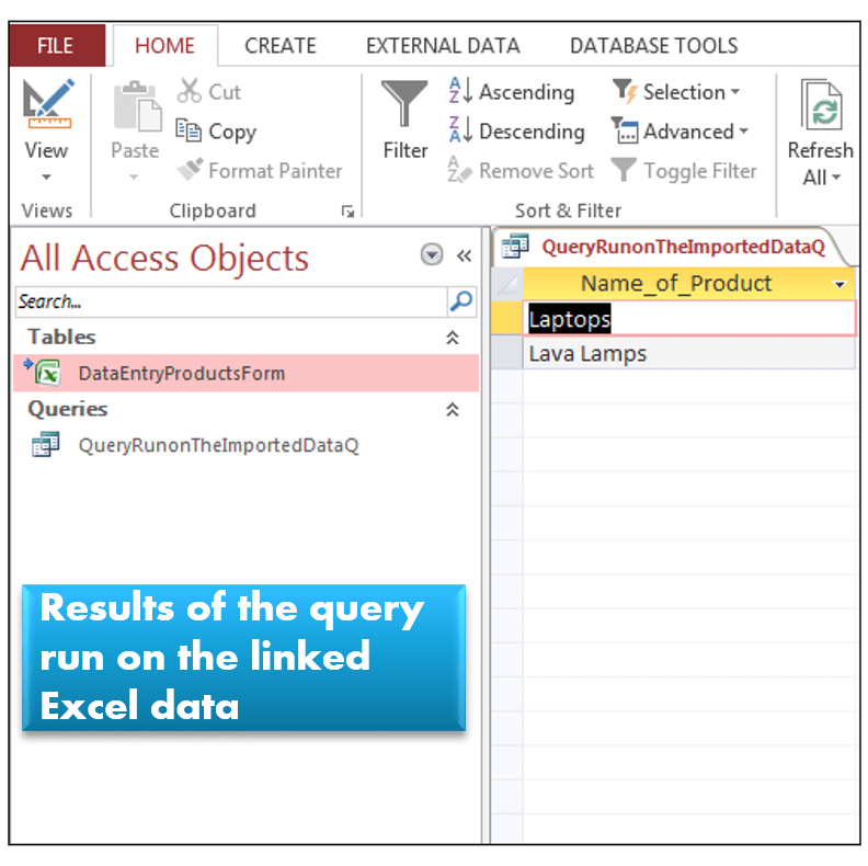 how to create your own price tags in access amp excel - 792×790