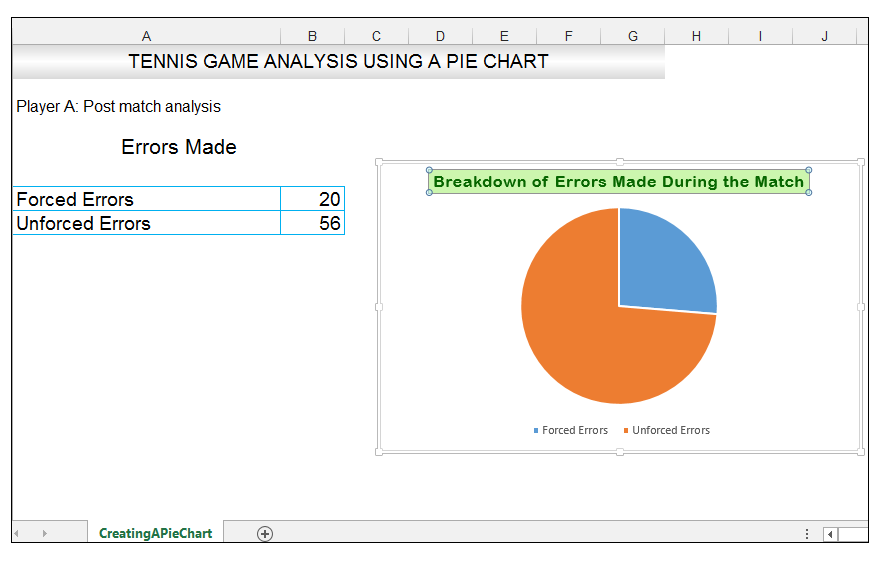 Add rich data labels to Excel Pie Chart Image 12