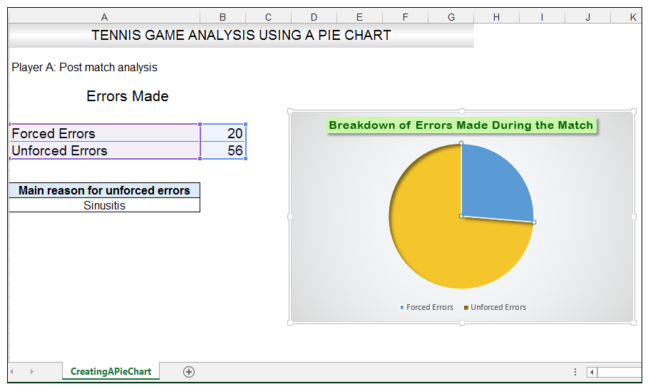 Add rich data labels to Excel Pie Chart Image 30