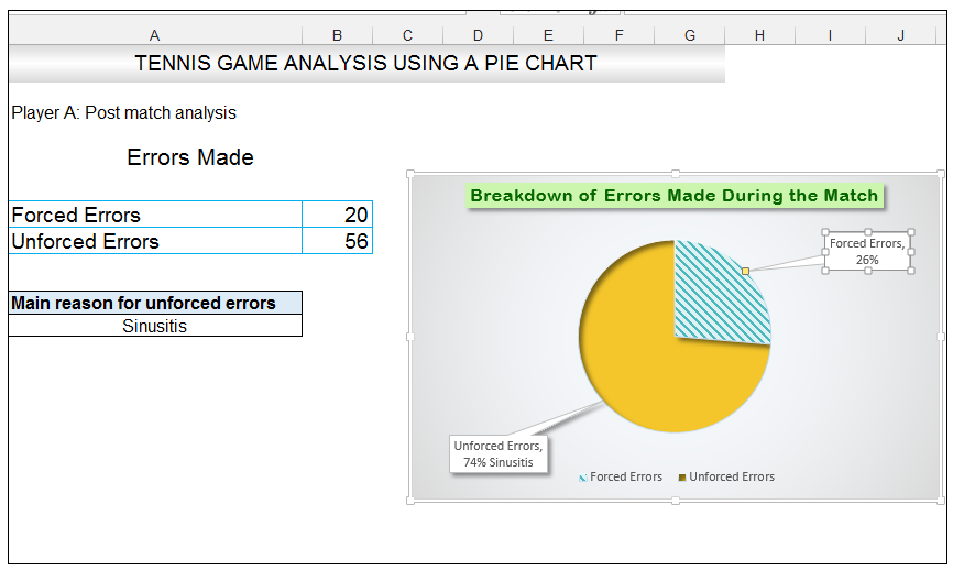 Add rich data labels to Excel Pie Chart Image 42