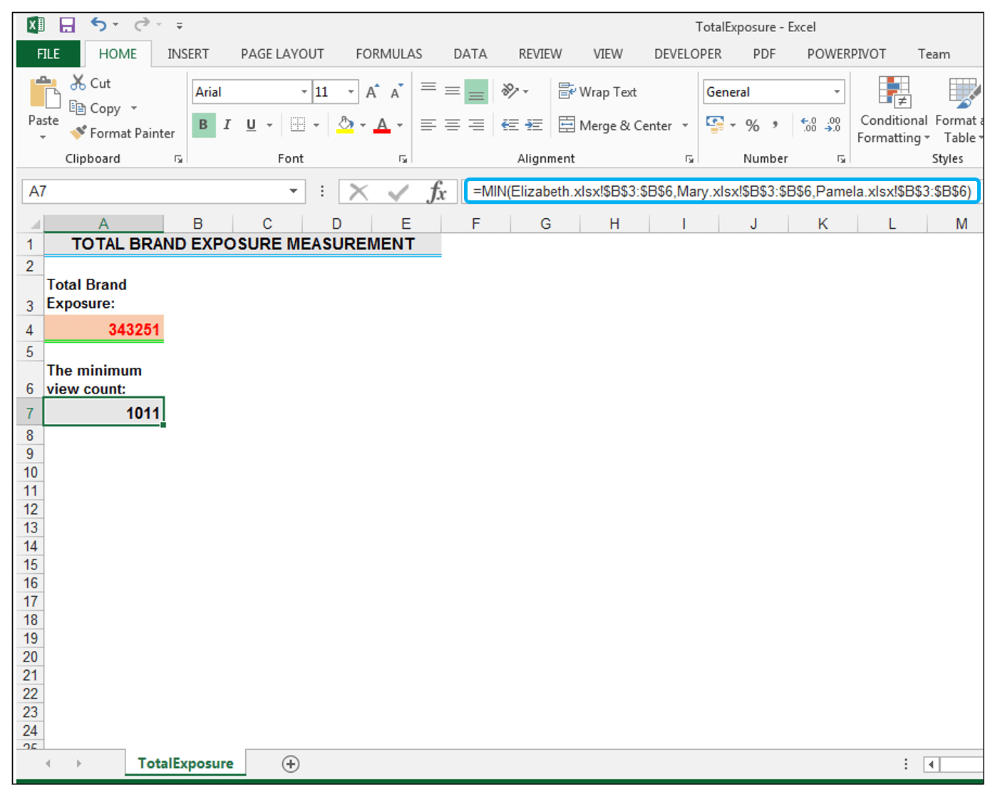 Workbooks excel.workbooks.open : 3D Referencing & External Reference in Excel | ExcelDemy