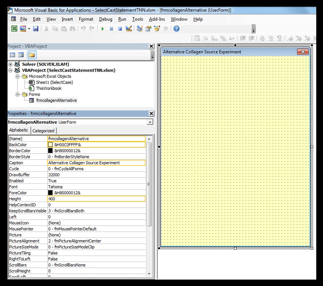 Select Case VBA Excel - Image 3