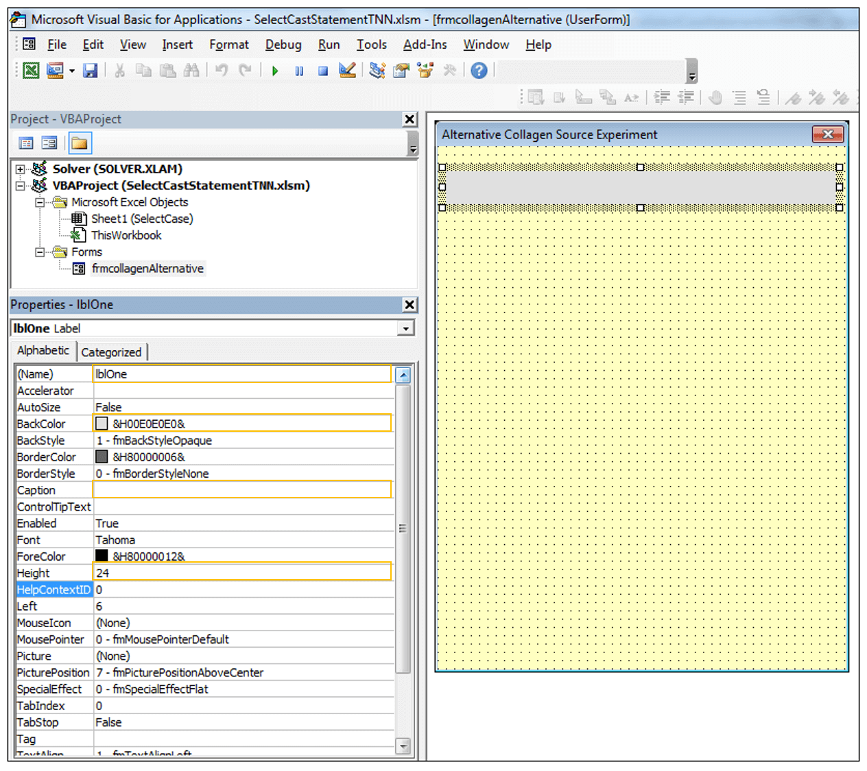 Select Case VBA Excel - Image 4