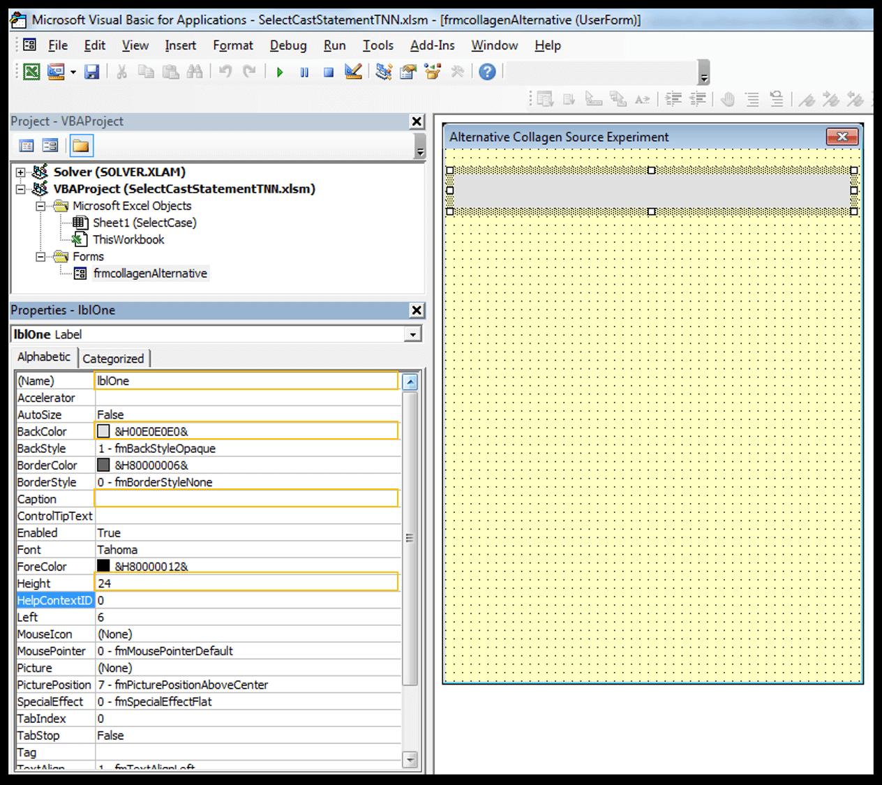 Select Case VBA Excel - Image 4