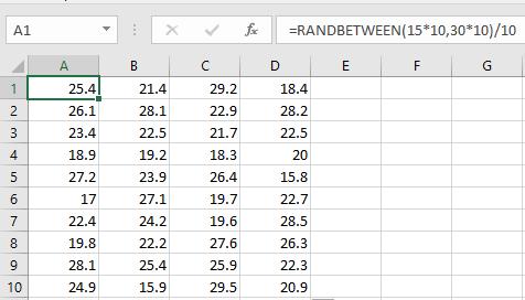 How to Generate Random Numbers in Excel (Ultimate Guide