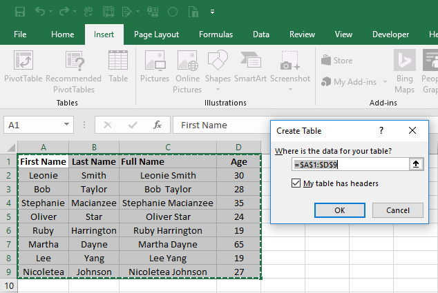 how to delete every other row in excel