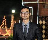 Siam Hasan Khan