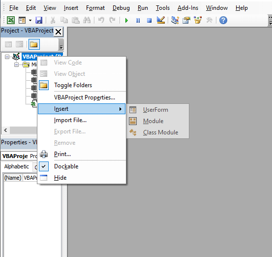 Module - Excel Compare Two Strings for Similarity