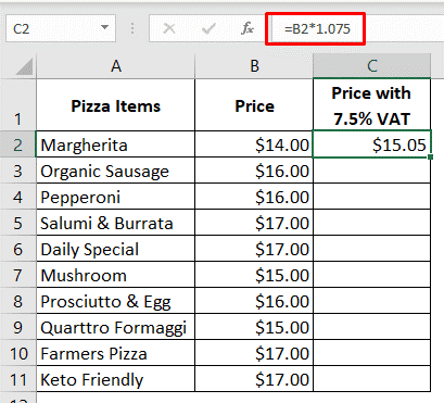editing name box to autofill numbers in excel