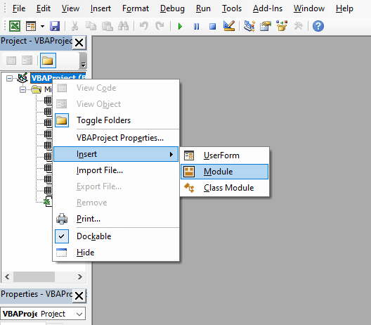 Module - Excel Combine Multiple Cells Into One Separated By Comma