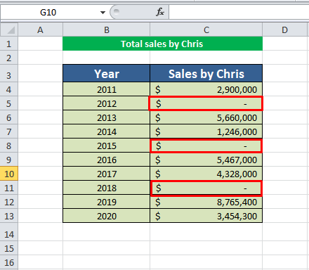 Breaking Links of Links in Excel