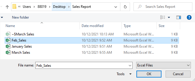 Use Edit Links Command to Find and Fix Broken Links in Excel